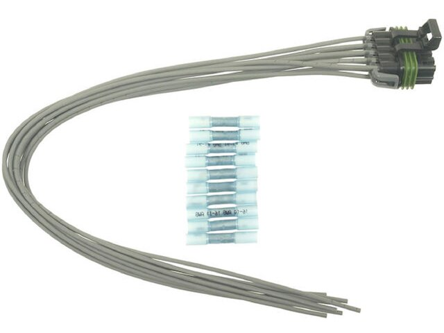 For Chevrolet Express 3500 Cruise Control Module Connector