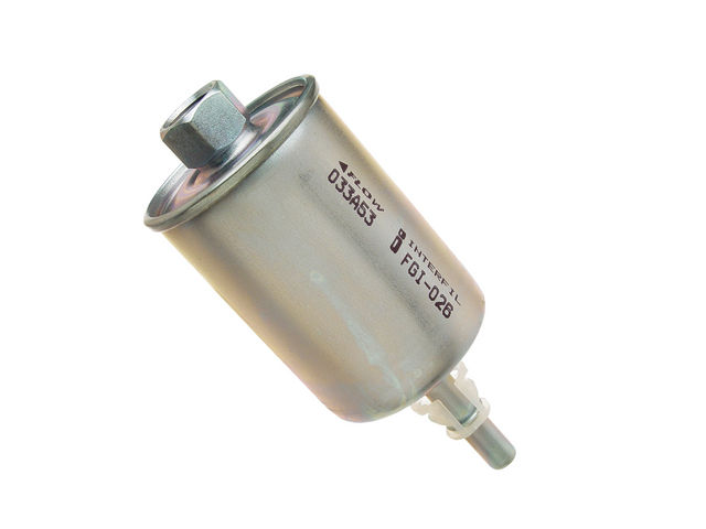 For 1992-2001 Chevrolet Lumina Fuel Filter 32292ST 1998
