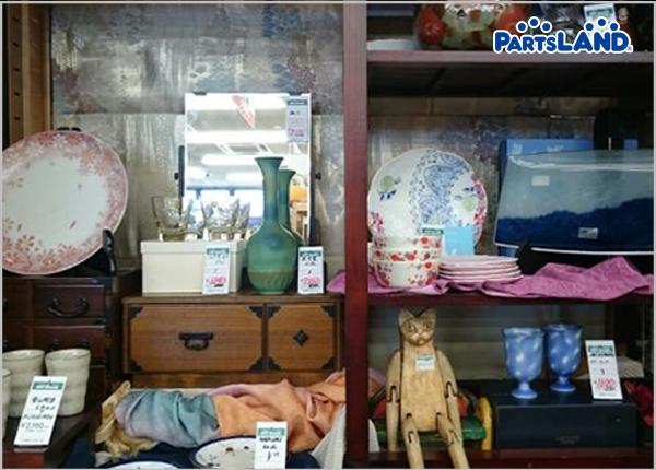 和食器コーナー作りました!| オフハウス 湘南平塚店