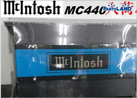 マッキントッシュ パワーアンプ MC440入荷| ガレージオフ 八王子堀之内店