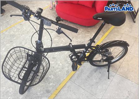 Jeep 折りたたみ自転車| ガレージオフ 秦野店