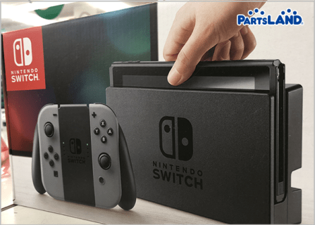 Nintendo SWITCH| オフハウス 相模原田名店