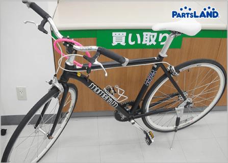 自転車買取強化中!| オフハウス 三和西橋本店