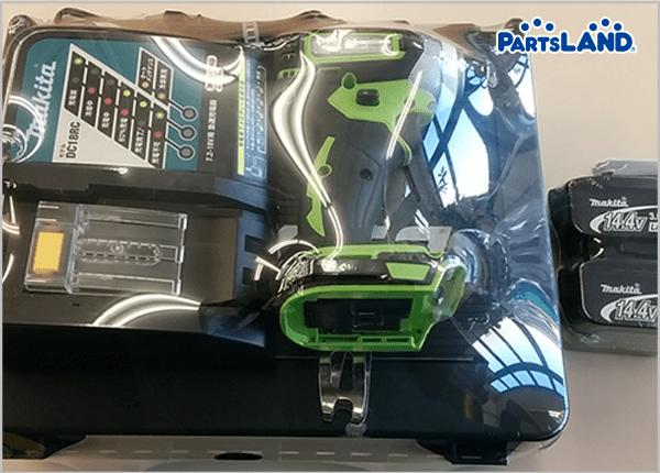 マキタ 充電式インパクトドライバー TD136DRFXL 14.4V| ガレージオフ 湘南平塚店