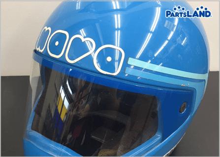 NAVA フルフェイスヘルメット  ガレージオフ 八王子堀之内店