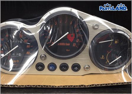 KAWASAKI ZRX1200S メーター| ガレージオフ 八王子堀之内店