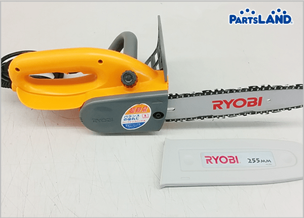 RYOBI リョービ  チェーンソー CS-2500| ガレージオフ 八王子堀之内店