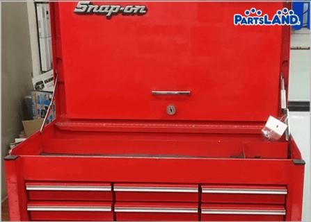 Snap-on スナップオン KRA59K CANADA 000287H 旧ロゴ チェスト| ガレージオフ 八王子堀之内店