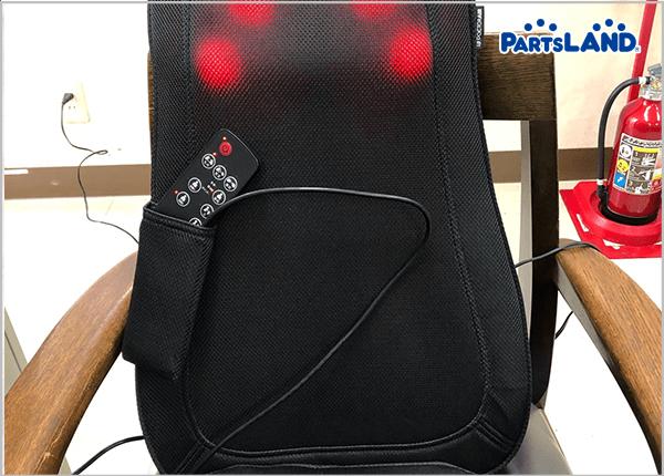 DOCTOR AIR 3DマッサージシートS ドクターエアーMS-001| ガレージオフ 湘南平塚店