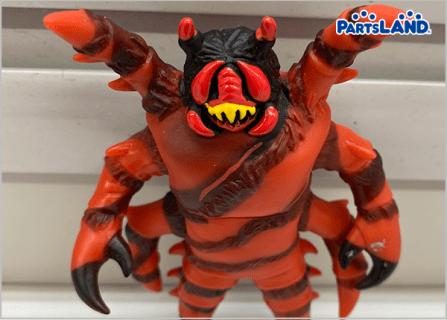 クモ獣人| オフハウス 三和西橋本店