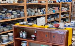 #昭和レトロ #茶箪笥 #茶タンス #家具| オフハウス 秦野店