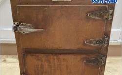 木製の冷蔵庫| オフハウス 三和西橋本店