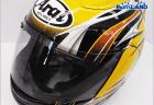 ARAI  フルフェイスヘルメット RX-7 RR4 DUCATI| ガレージオフ 八王子堀之内店