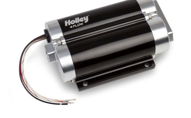 Holley Dominator Fuel Pump