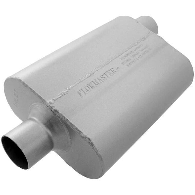 Flowmaster (42542): Original 40 Series Muffler