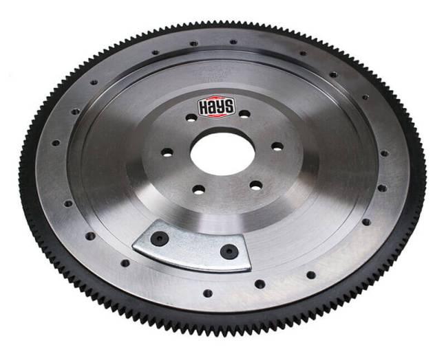 Hays: Billet Steel and Aluminum Flywheels