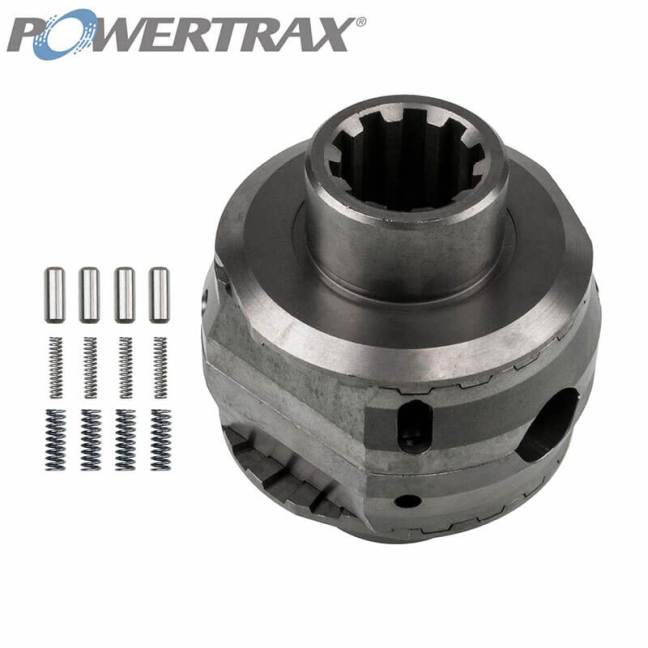 PowerTrax Lock-Right Locker Locking Differential