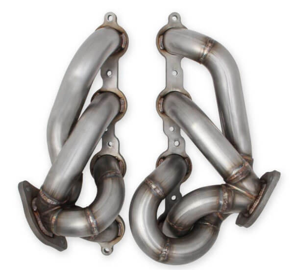 Hooker Stainless Steel Shorty Headers for Cadillac CTS-V 70301316-RHKR