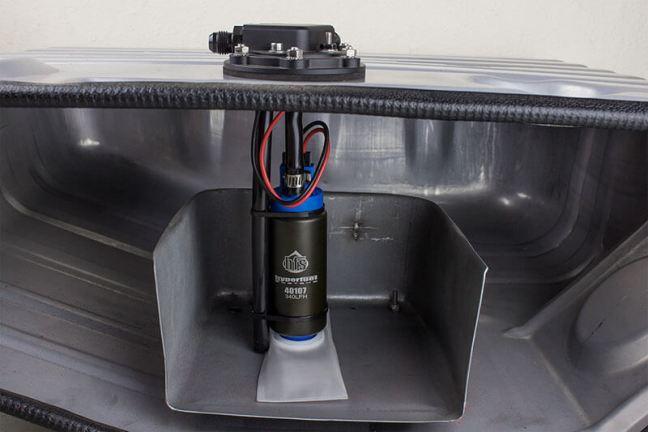 FiTech Hy-Fuel Tight-Fit In-Tank Retrofit Kit 40015