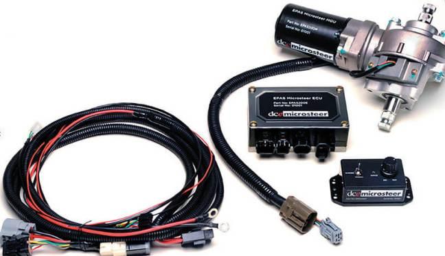 Flaming River Microsteer Electric Power Steering FR40200