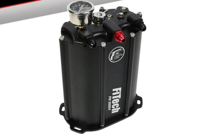FiTech Force Fuel System 50004