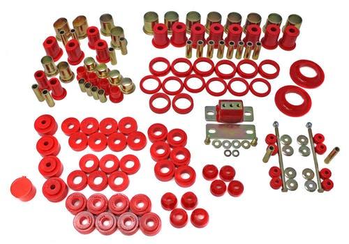 Energy Suspension Master Bushing Kit 3.18113R
