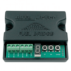 AutoMeter Products (9109): Fuel Bridge — Fuel Signal Adapter  for AutoMeter Gauges