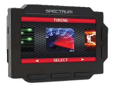 Hypertech: Max Energy SPECTRUM™ Power Programmer