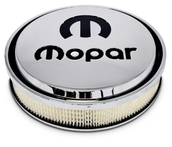 PROFORM (440-833): Slant-Edge Air Cleaner with Mopar® Emblem