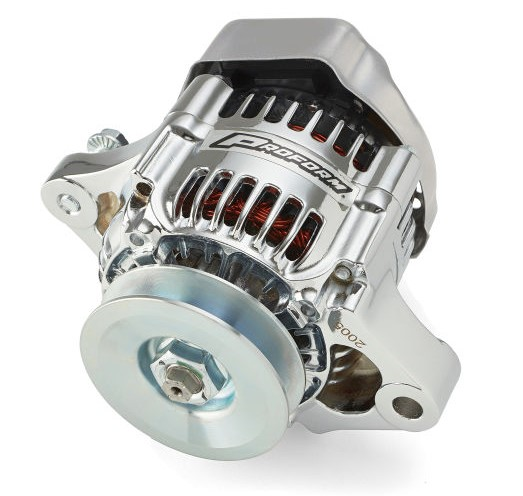 PROFORM 50 Amp Mini Alternator 66431