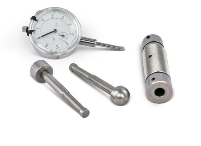 PROFORM Camshaft Checking Tool with Dial Indicator 66838