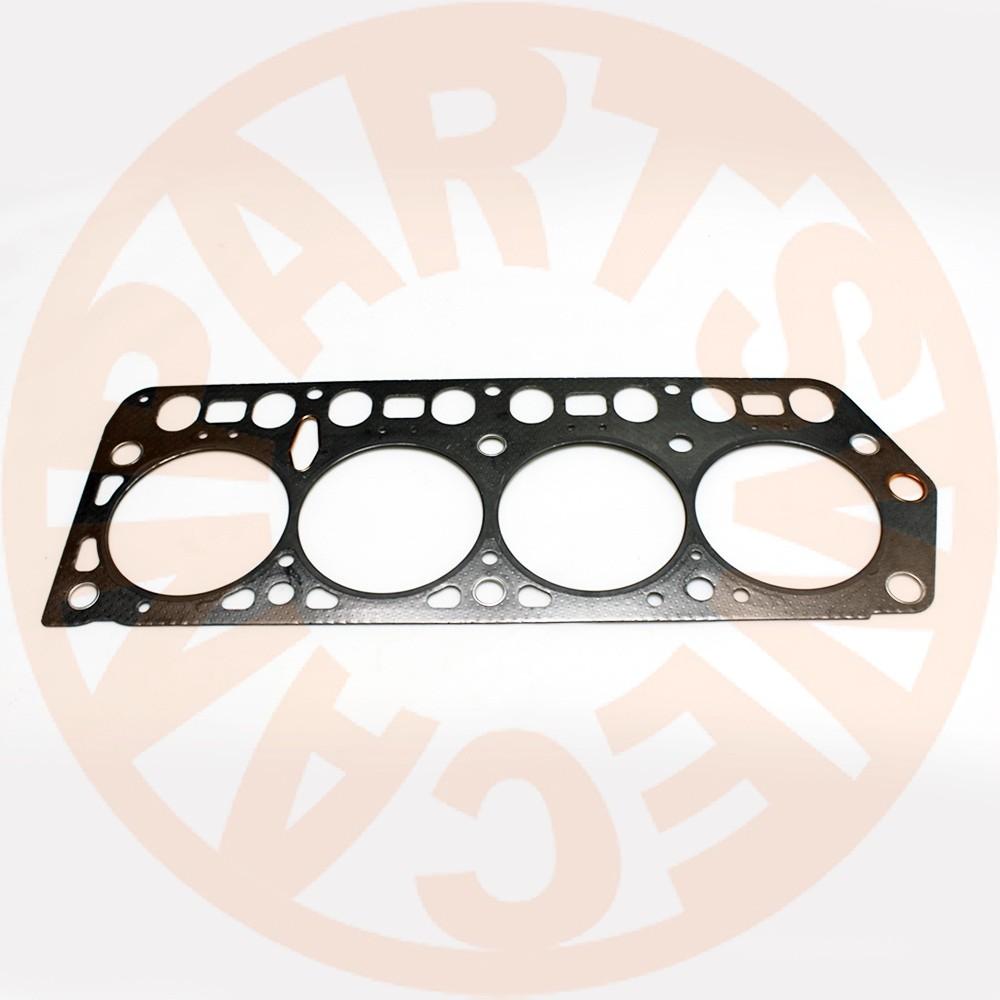 Engine Overhaul Gasket Kit Toyota 4y Forklift Aftermarket How Timing