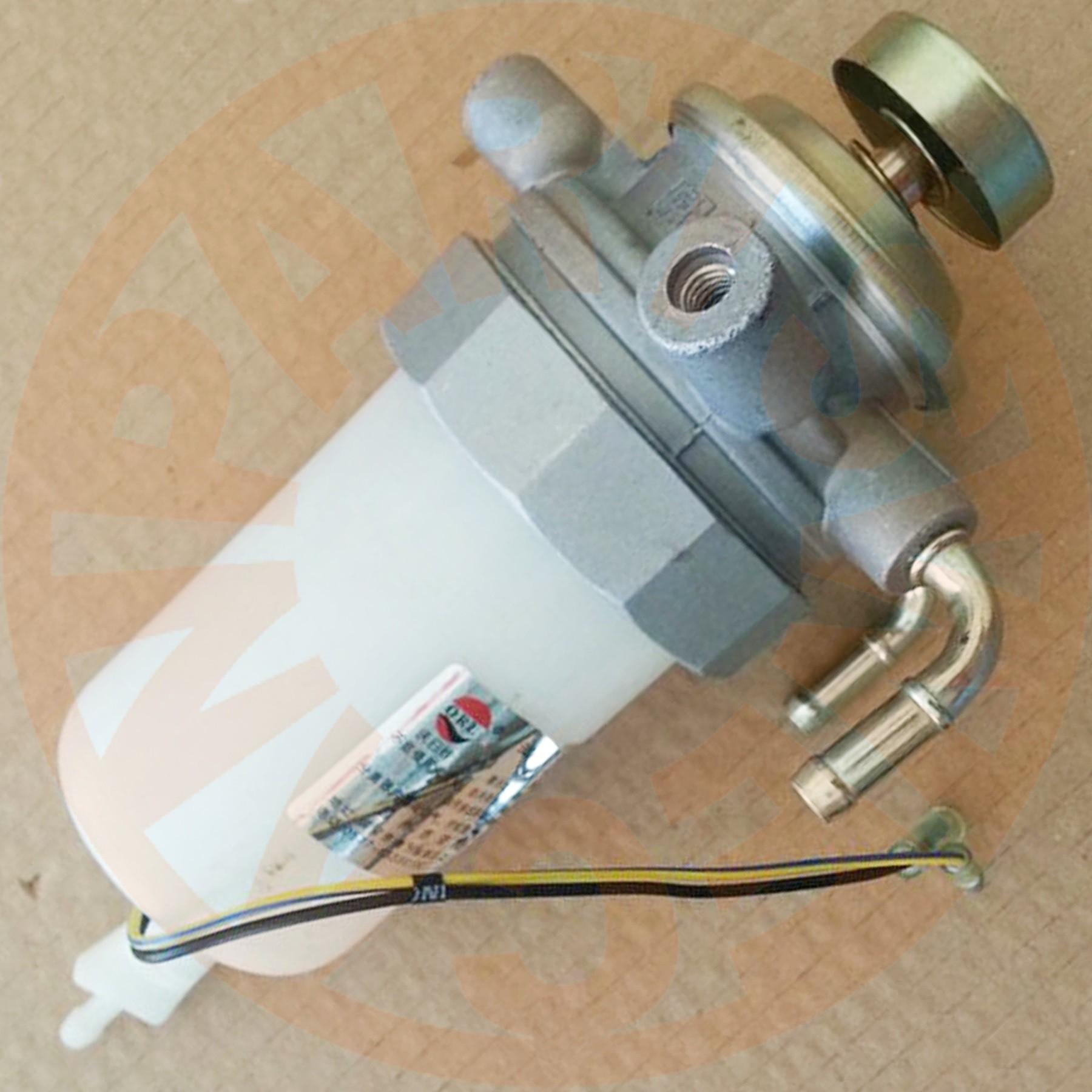 FUEL FILTER ASSY ISUZU 4JB1 ENGINE PICKUP TRUCK AFTERMARKET PARTS  5-13200220-9