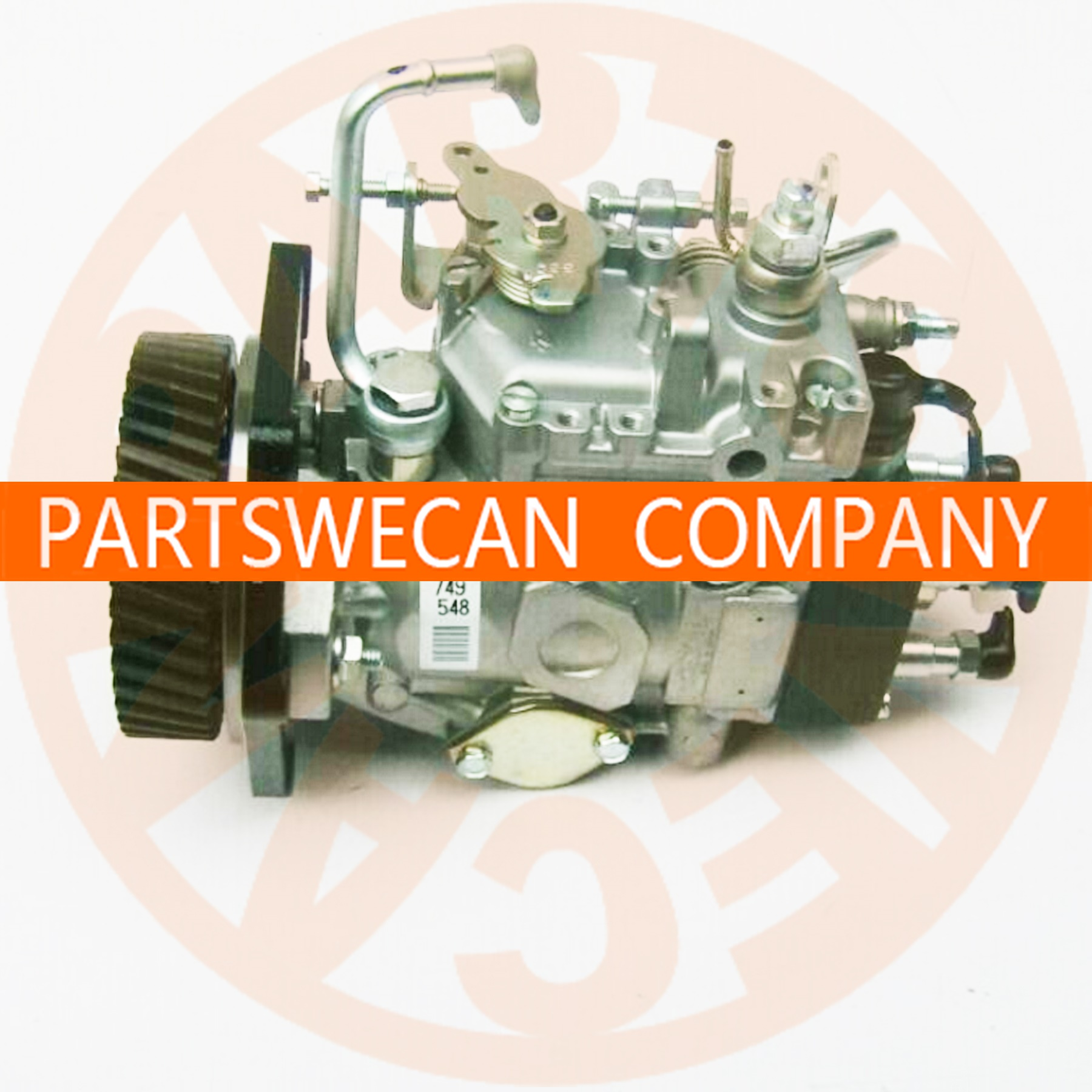 Injection Pump Isuzu C240 Engine Forklift Parts Z 8 97136 683 0 4he1 Diagram