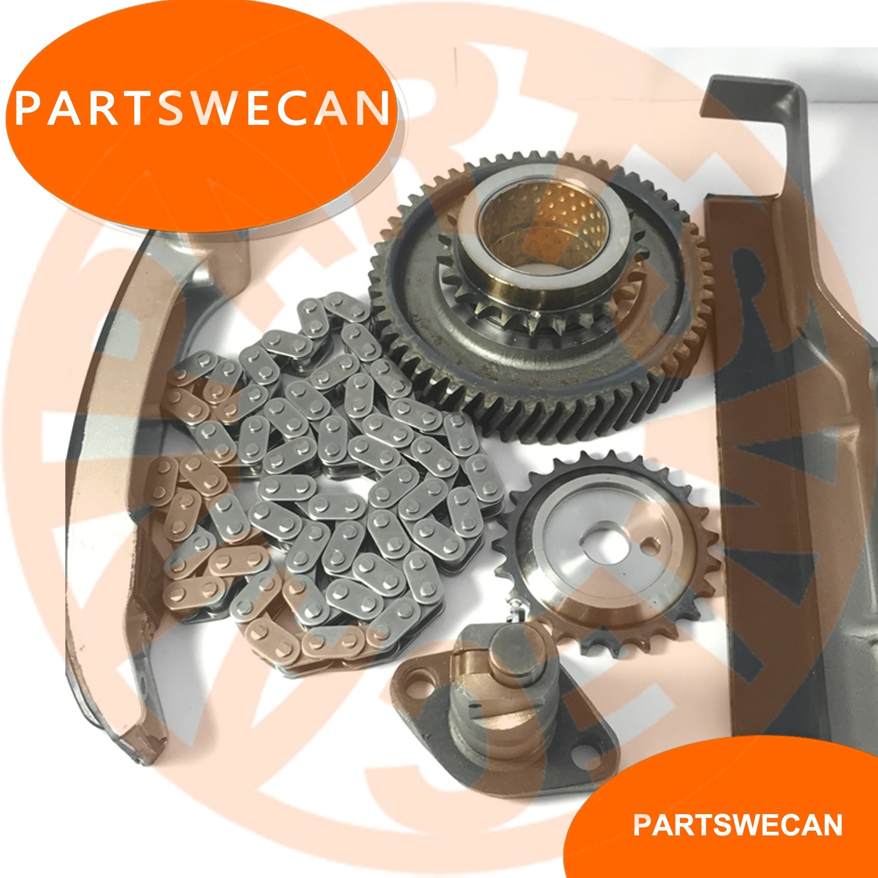 Timing Repair Kits Mitsubishi 4m40 Engine Cat Excavator Aftermarket How Toyota 4y Parts