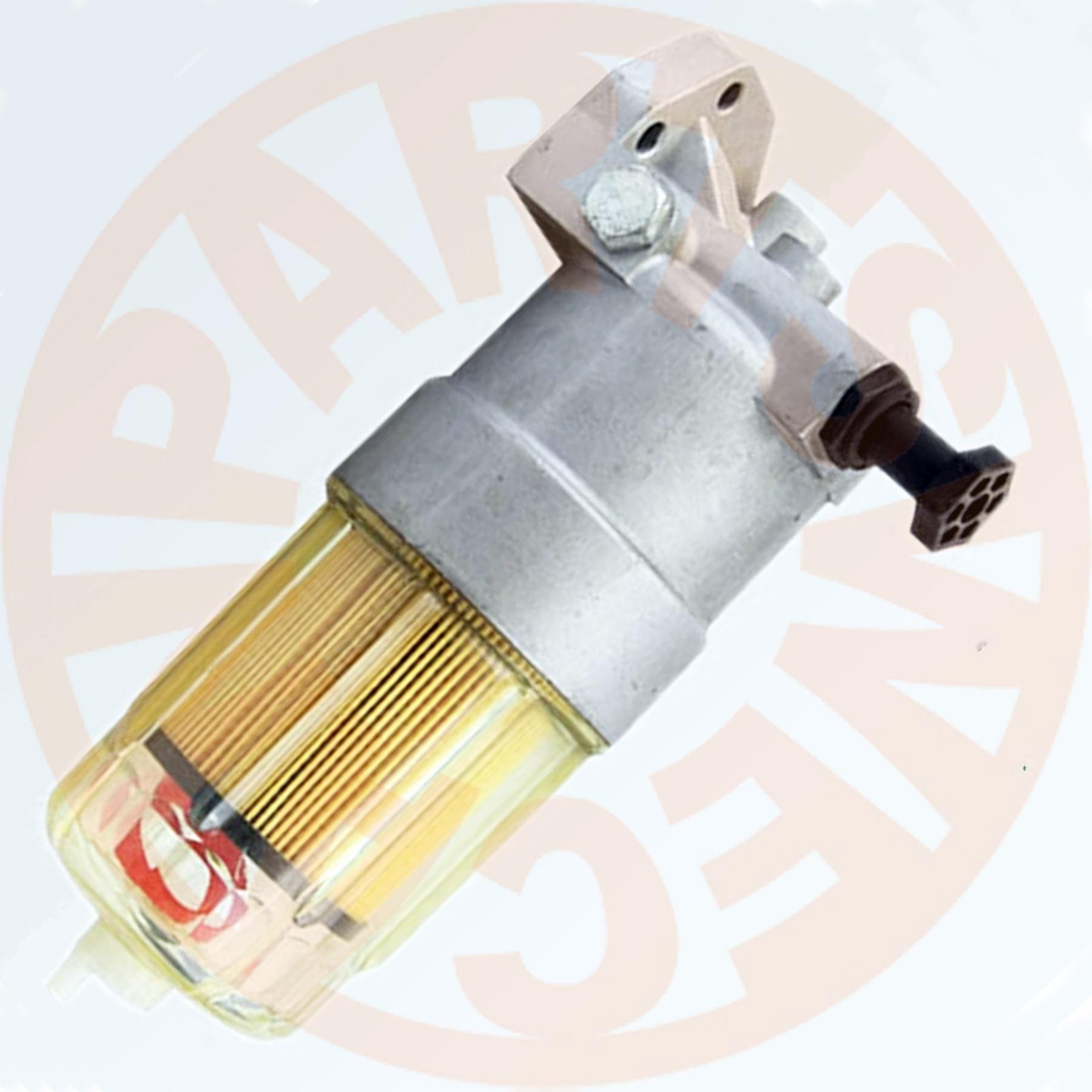 WRG-2833] Aftermarket Fuel Filter