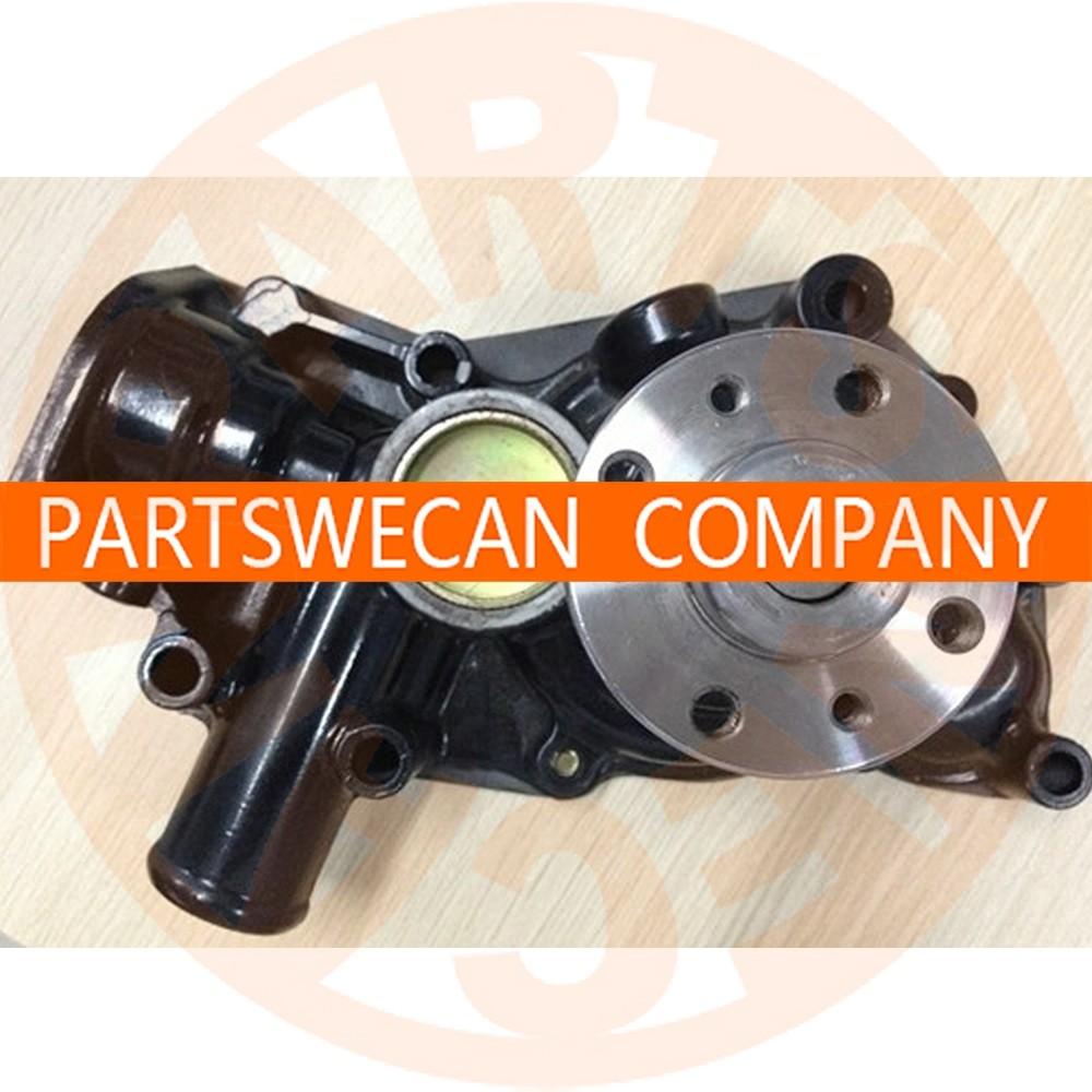 Isuzu Engine Wiring Diagram 3lb1 Schematics 3ld1 Water Pump 8 98126 231 1 John Deere Mini Excavator Alternator