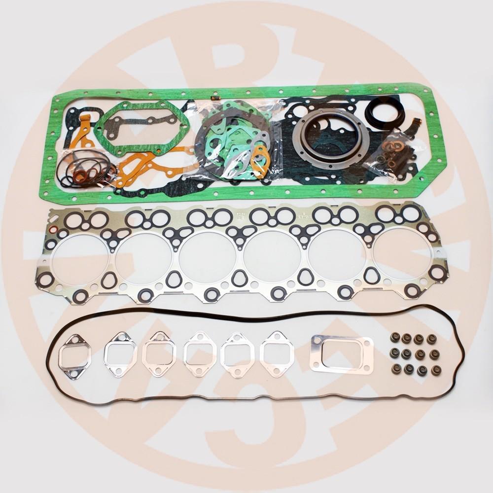 GASKET KIT MITSUBISHI ENGINE 6D34
