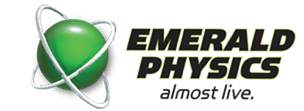 EmeraldPhysicsLogo