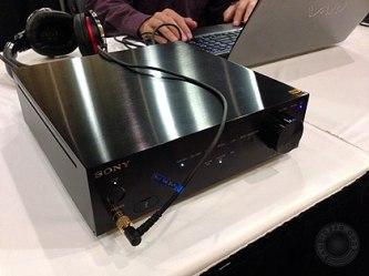 Sony USB UDA-1/B DAC