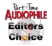 Editor's Choice Award: LampizatOr Atlantic DAC