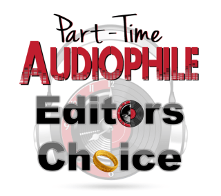 Editor's Choice: BMC UltraDAC