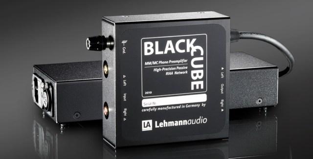 Lehmann Black Cube SE