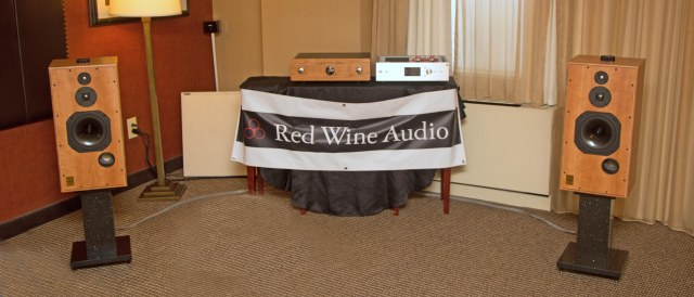 Red Wine Audio