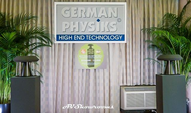 German Physiks 5