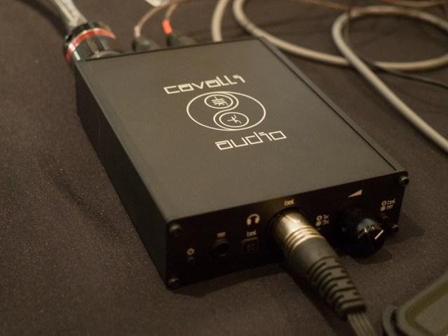 Cavalli Carbon 2