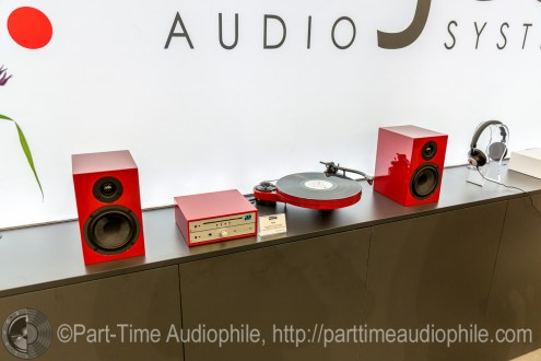 Pro-Ject system