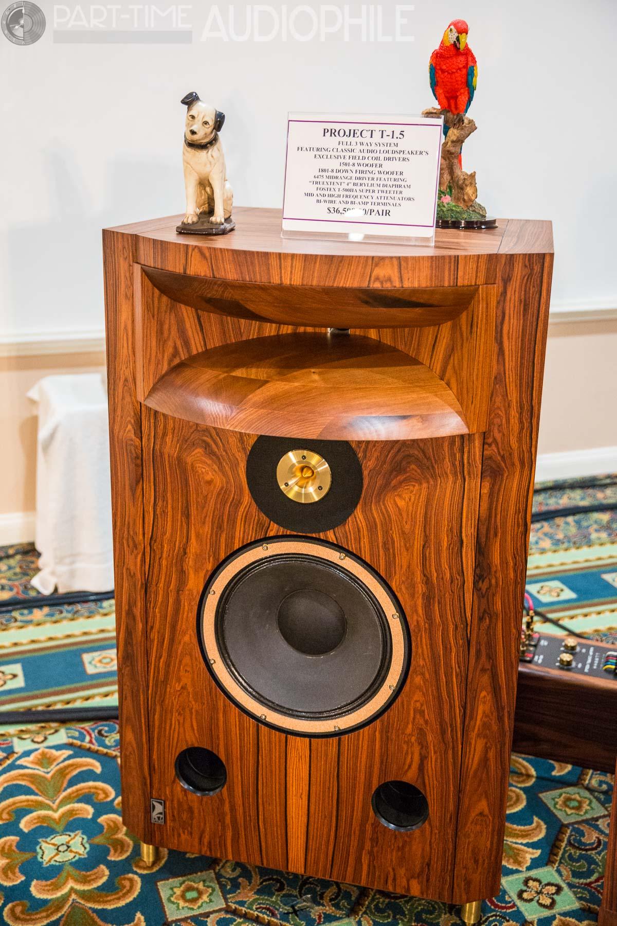 Classic-Loudspeaker-2046