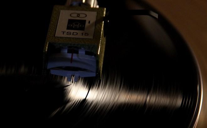 EMT TSD-15 on SPEC GMP-8000EX