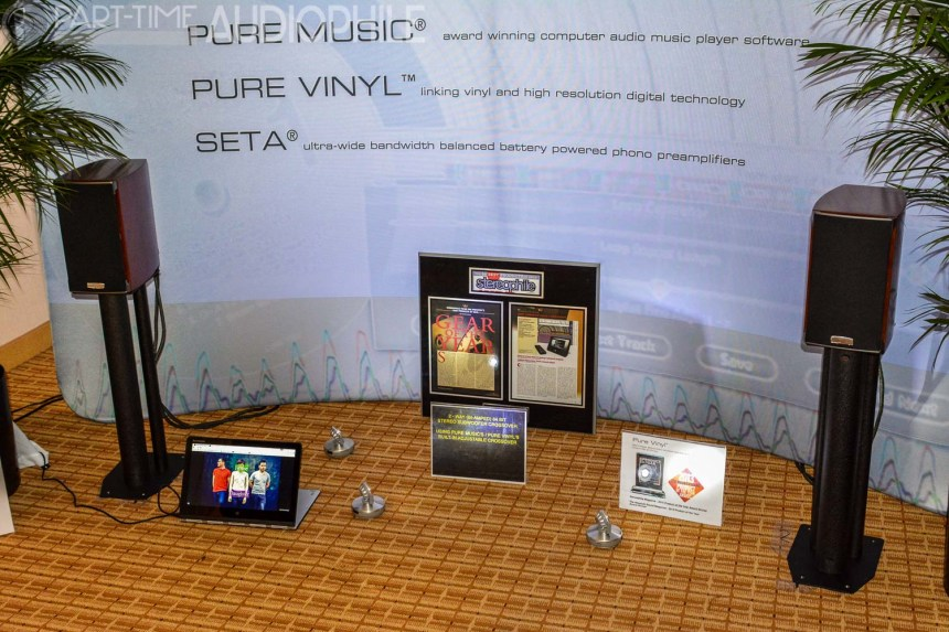 RMAF 2015: Pure Music 3, More Better | Part-Time Audiophile
